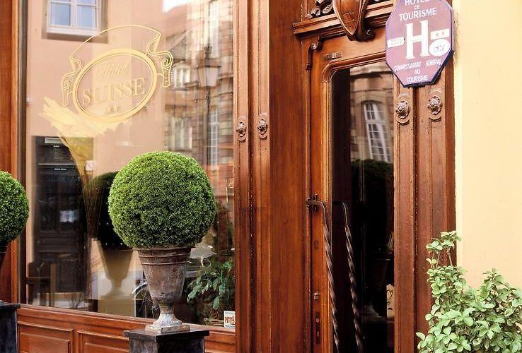 Hotel Suisse Straßburg